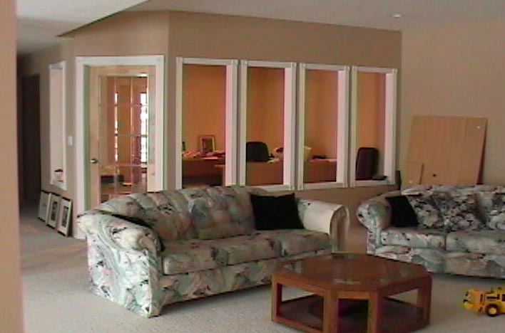 Windows doors for Build your own house california